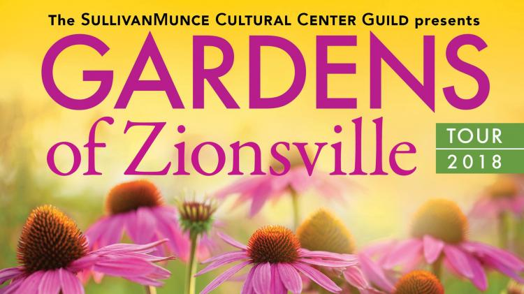 Gardens of Zionsville Tour