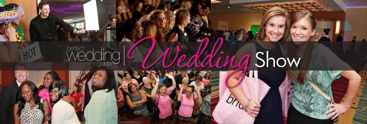 Summer Wedding Show hosted by Indianapolis Perfect Wedding Guide