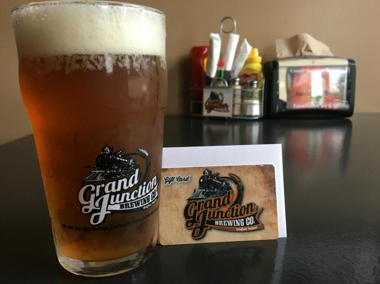 Trivia Night at Grand Junction Brewing Co - Westfield