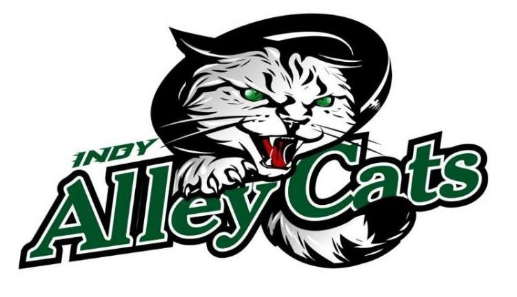 Indy AlleyCats Home Game at Grand Park Event Center!