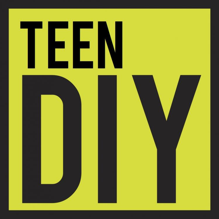 Teen DIY: Crafts Rock! at Fishers Library