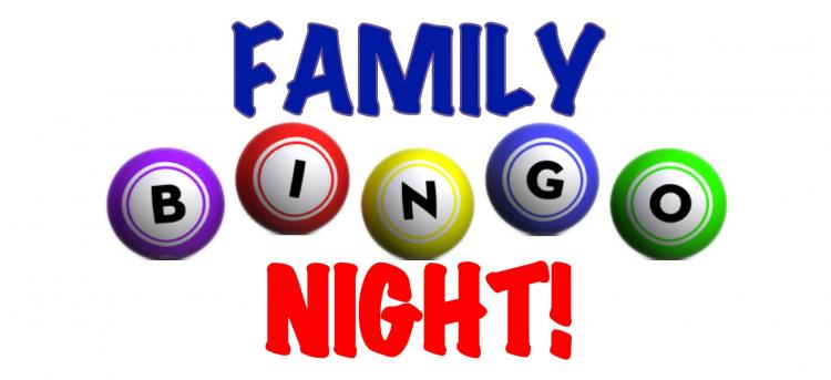 Family Music Bingo at Noblesville Library