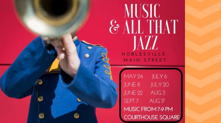 Music and All That Jazz in Noblesville