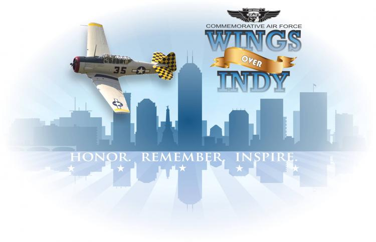 Wings Over Indy in Fishers