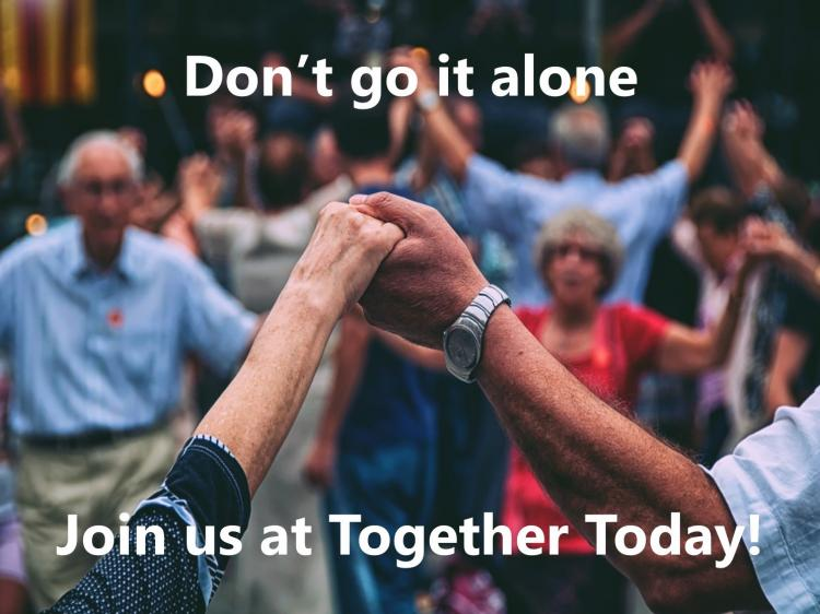 Together Today in Sheridan