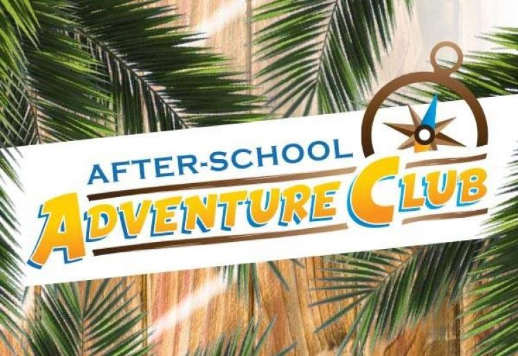 After-School (Lets Out!) Adventure Club: Authors from around the World