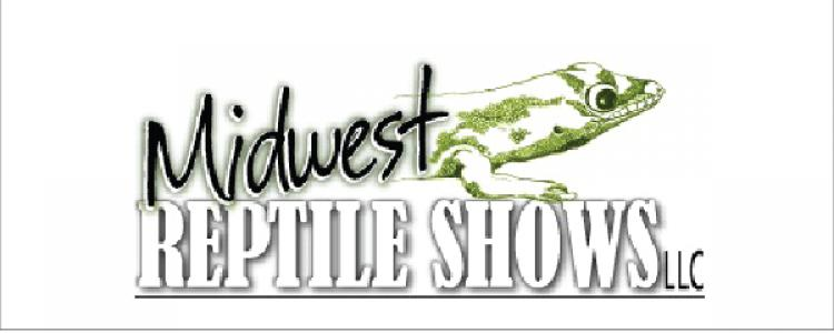 Midwest Reptile Show at Indiana State Fairgrounds