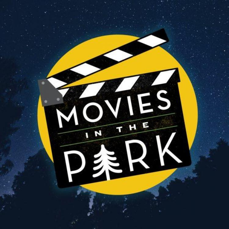 Movies in the Park at Asa Bales Park in Westfield