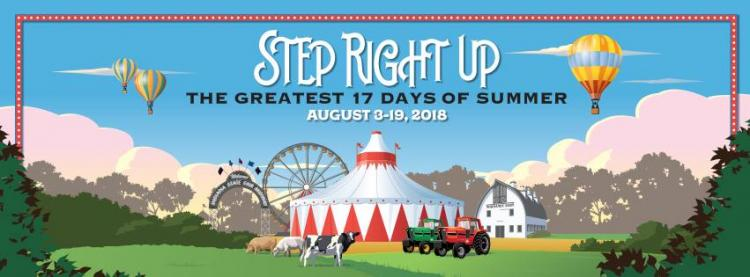 Indiana State Fair - Schedule, Tickets & Promotions!