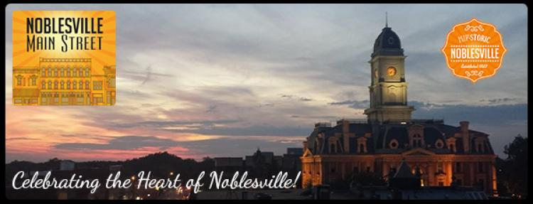First Friday in Noblesville