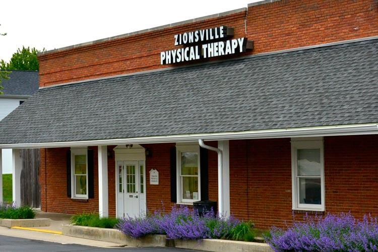 Zionsville Physical Therapy ***OPEN***