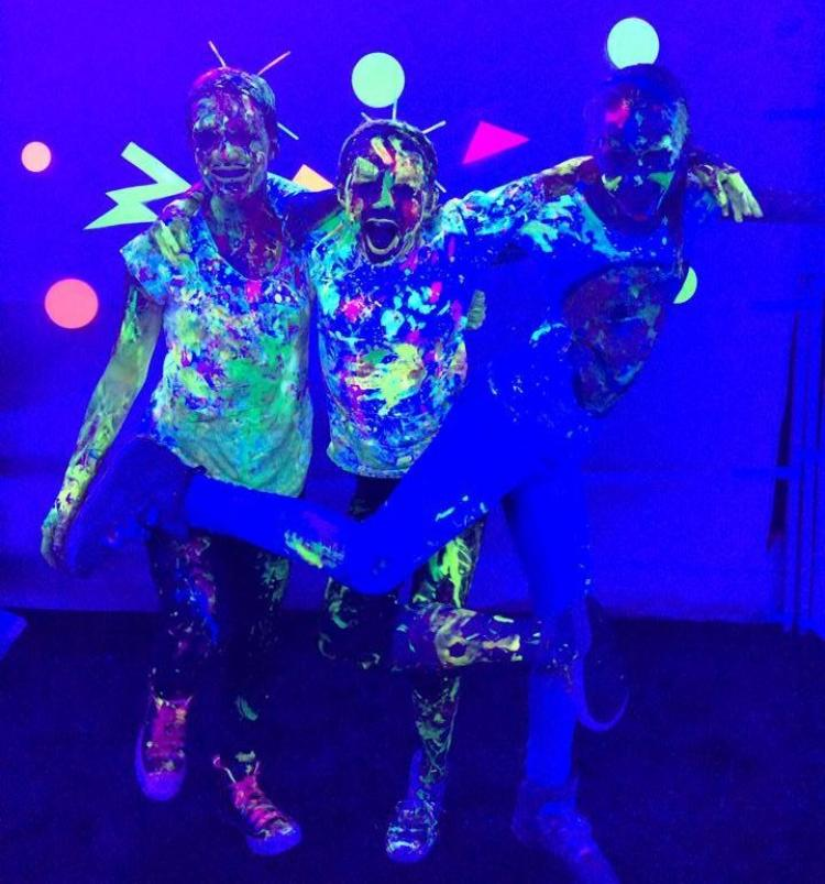 Glow in the Park - Fishers - Cancelled