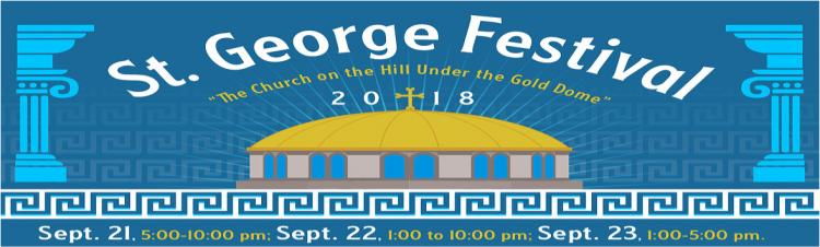 St. George Festival - Fishers