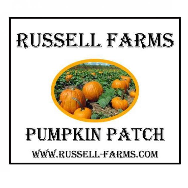 Russell Farms Pumpkin Patch