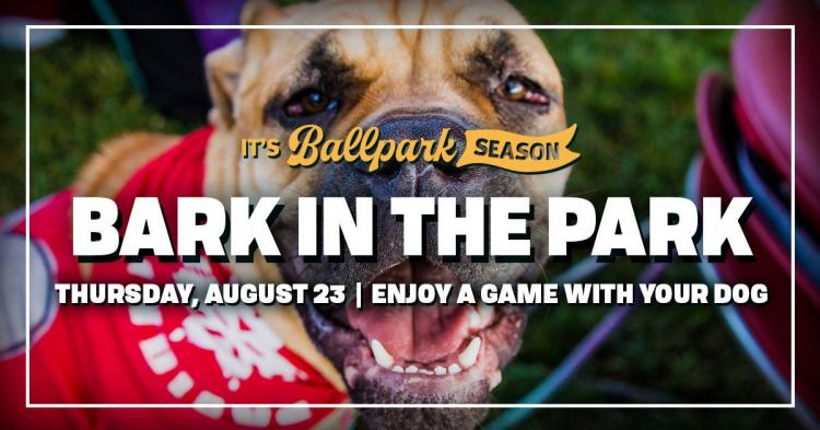 Indianapolis Indians vs Columbus Clippers - Craft Beer Night & Bark in the Park!