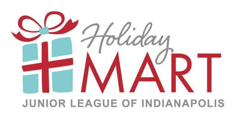 Holiday Mart 2019 Presented by the Junior League of Indianapolis