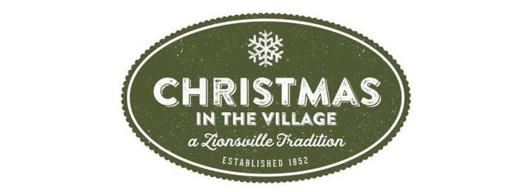 Christmas in the Village in Zionsville