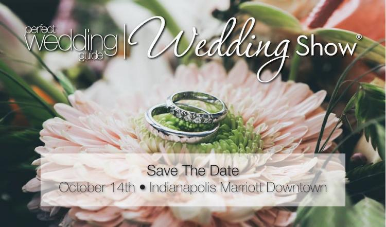 Fall Wedding Show hosted by Indianapolis Perfect Wedding Guide