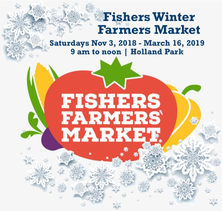 Fishers Winter Farmers Market
