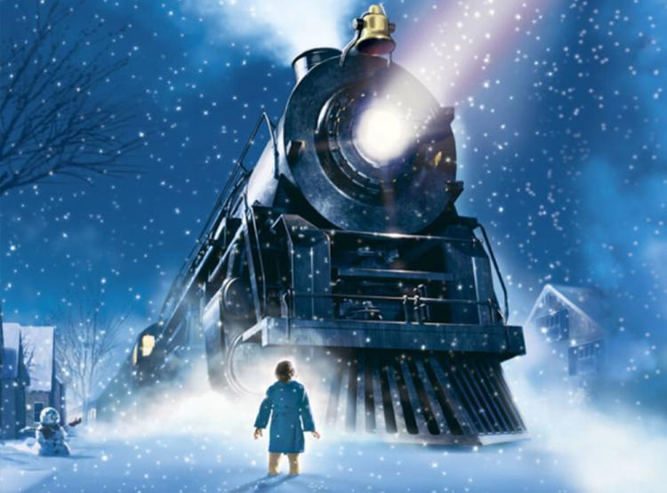The Polar Express: An IMAX® 3D Experience at Indiana State Museum