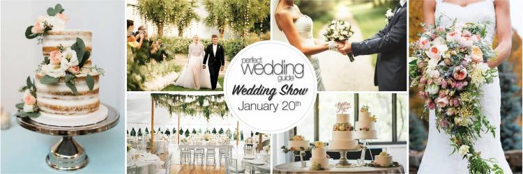 Winter Wedding Show hosted by Indianapolis Perfect Wedding Guide