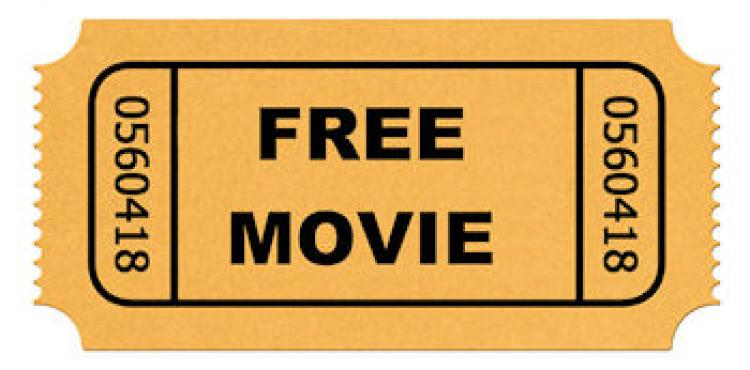 Movie Matinee at Noblesville Library