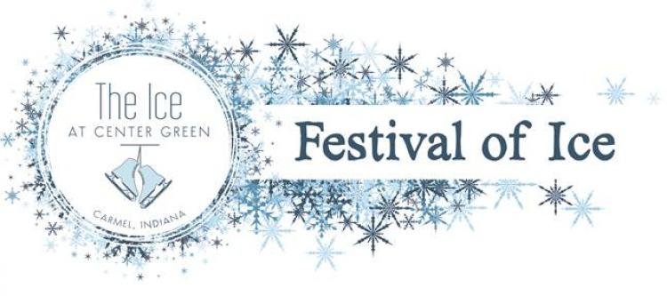 Festival of Ice at Center Green