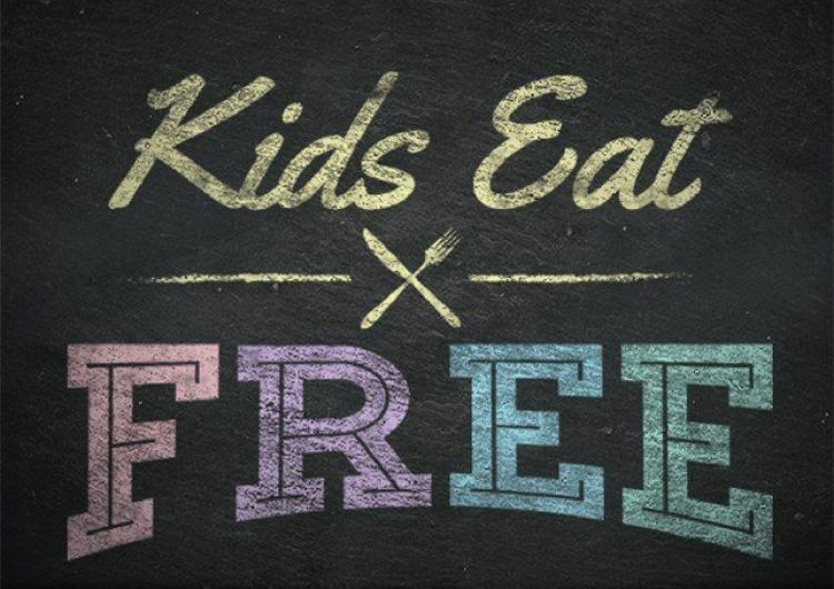 Kids Eat Free Sundays at Grand Junction Brewing Co