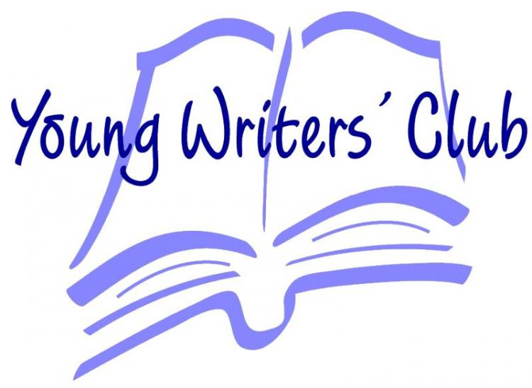 Young Writers Club at Fishers Library