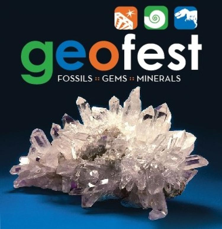 GeoFest at the Indiana State Museum