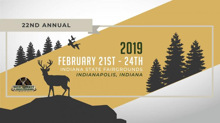Indiana Deer, Turkey and Waterfowl Expo