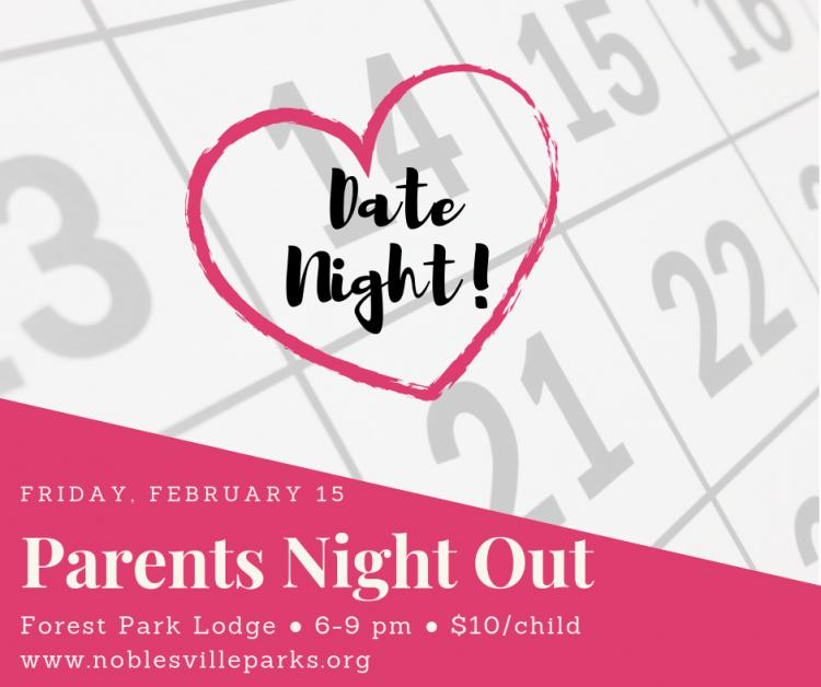 Parent's Night Out - Noblesville