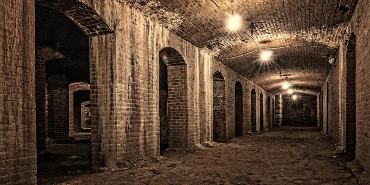 City Market Catacombs Tours 2020