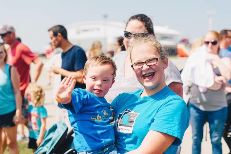 13th Annual Open House & Fly-In benefitting DSI