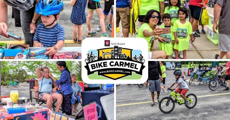 Bike Carmel: Family Fun Ride