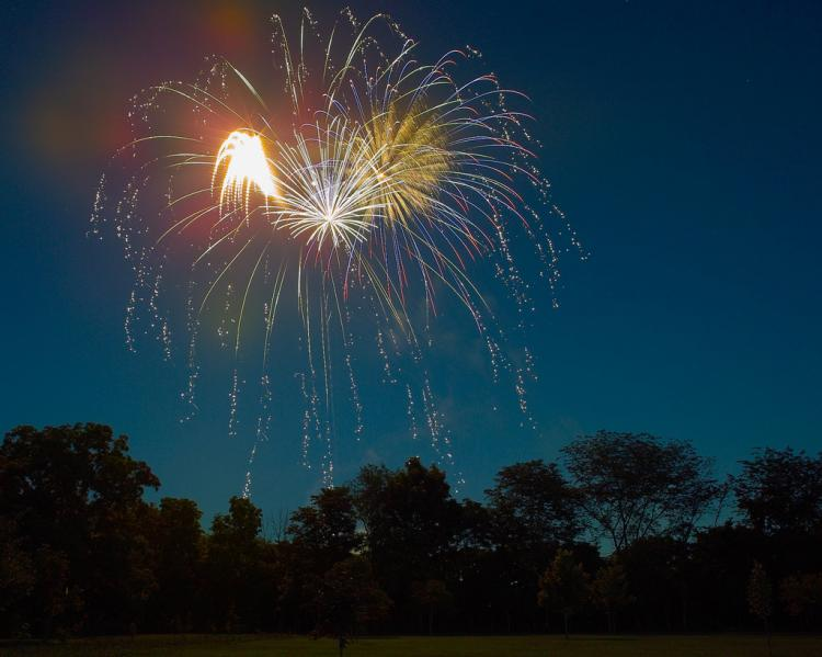 Zionsville Lions Annual 4th of July Celebration