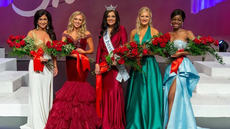 Miss Indiana/Miss Indiana's Outstanding Teen 2019 Competition