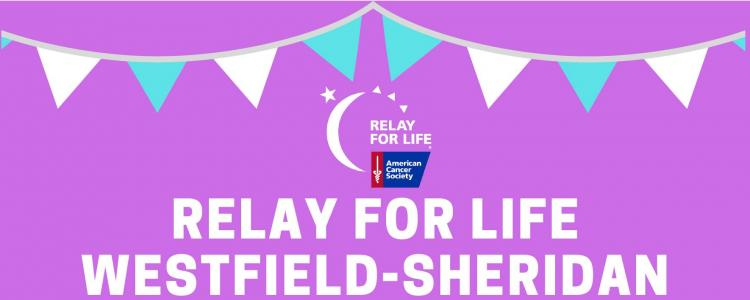 Relay for Life of Westfield-Sheridan