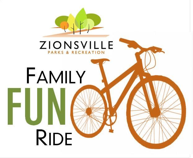 Family Fun Ride - Zionsville