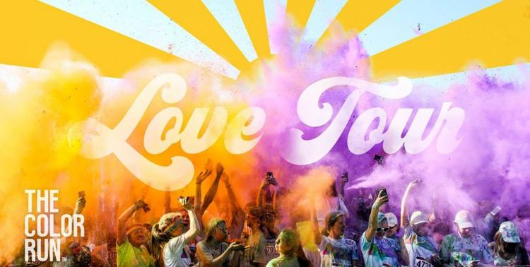 The Color Run - Indianapolis