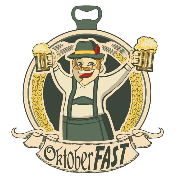 OctoberFAST 5k at the Athenaeum!