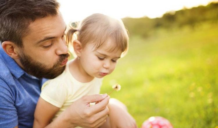 Zionsville Nature Play Days – Daddy & Me!