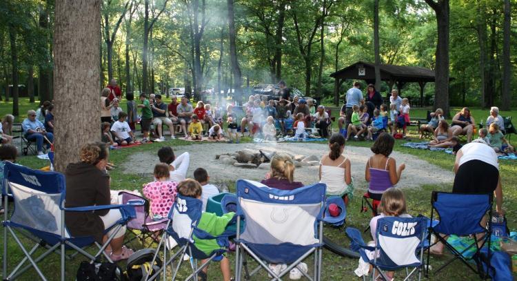 Cool Creek Campfires