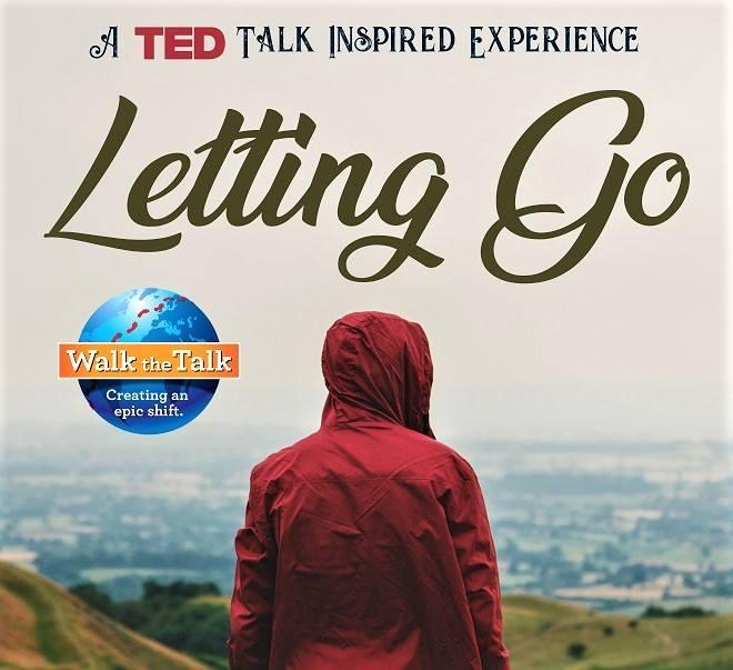 Letting Go with Walk the Talk - Speaker Series