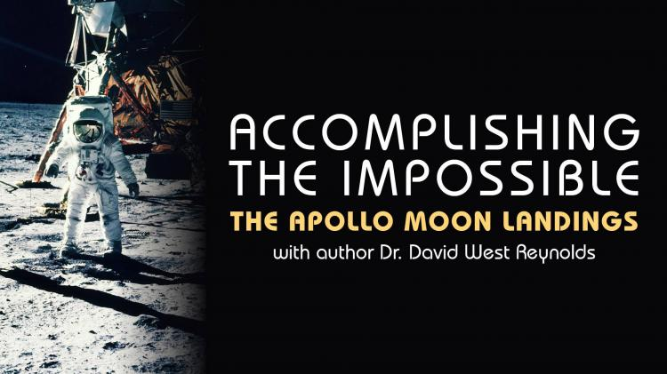 Accomplishing the Impossible at Carmel Library
