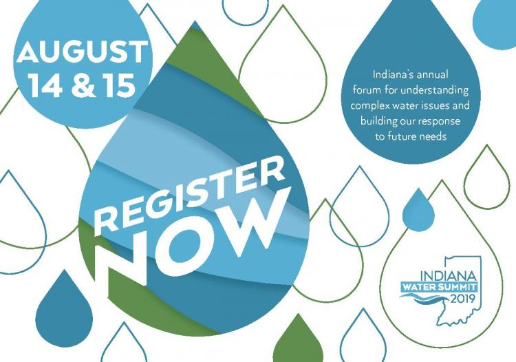 Indiana Water Summit - Action Forum