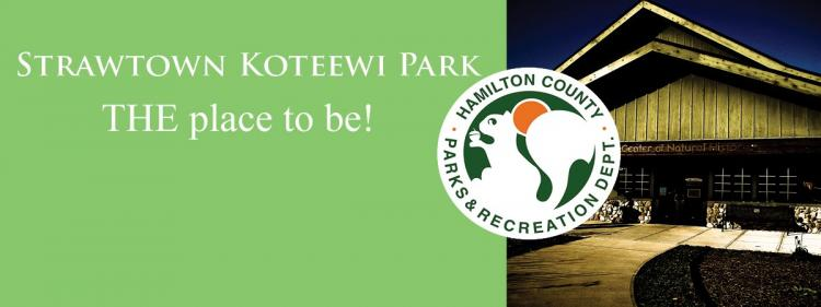 Community Seed Day at Strawtown Koteewi Park