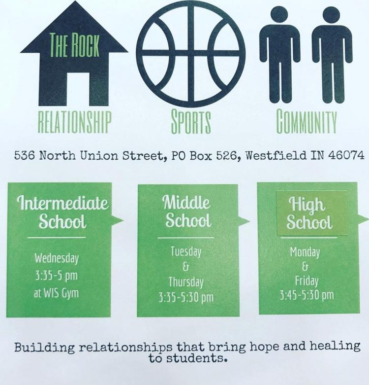 Student Impact for WMS - 7th & 8th Graders