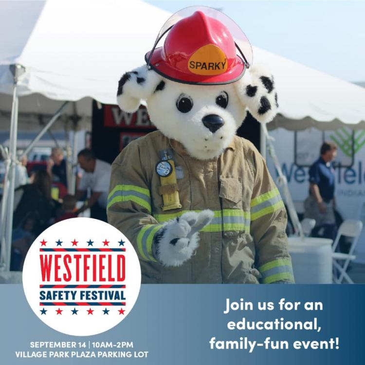 Westfield Safety Festival