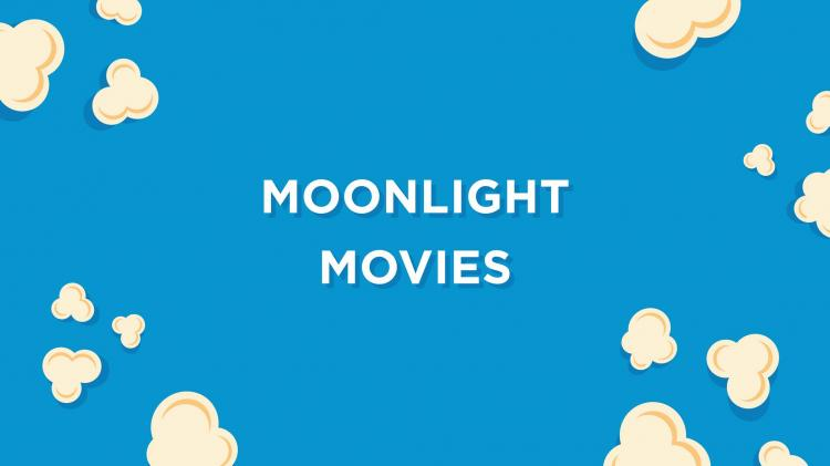 Moonlight Movies Event Series at Clay Terrace